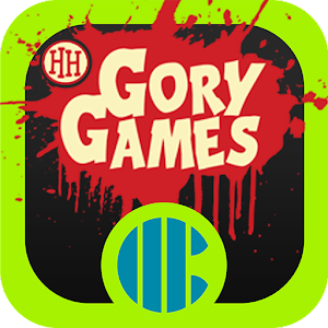 Gory Games TV Play-along Icon
