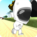 Astronaut: Temporal Run icon