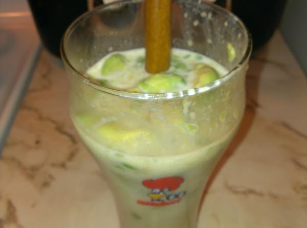 Avocado Drink Recipe