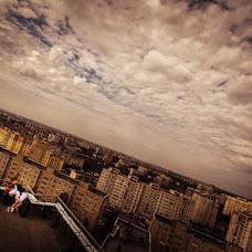 Wedding photographer Vyacheslav Vlasov (Burner). Photo of 11.01.2013