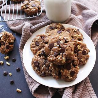 Life-Changing Gluten-Free Vegan Cowboy Cookies