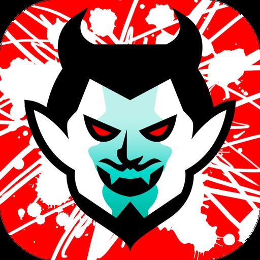 AKUMA大戦 -悪魔合体召喚- 魔王育成ダーク放置ゲーム 模擬 App LOGO-APP開箱王