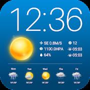 Tomorrow weather forecast & widget