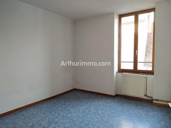 Vente appartement 4 pièces 84,6 m2