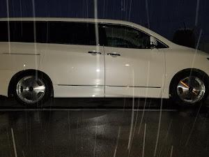 エルグランド TNE52 4WD アーバンクロムのカスタム事例画像 カズさんの2019年04月03日21:34の投稿