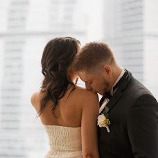 Wedding photographer Kristina Belaya (kristiwhite). Photo of 01.04.2018