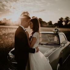 Wedding photographer Kamil Nadybał (maleszarestudio). Photo of 10.07.2018