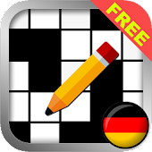 Free Crossword German Game