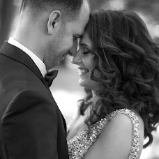 Wedding photographer Inna Guseva (innaguseva). Photo of 07.08.2018