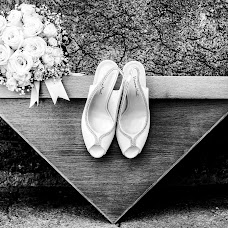 Wedding photographer Lucia Manfredi (luciamanfredi). Photo of 21.10.2017