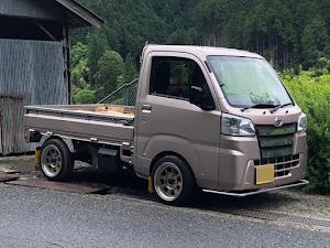 ハイゼットトラックのカスタム事例画像 KEN10(ノブワークス大阪)さんの2020年05月31日22:06の投稿