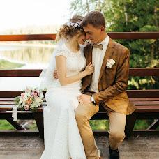 Wedding photographer Maksim Efimov (MaksimEfimov). Photo of 20.02.2018