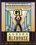 Auburn Alehouse The Golden One