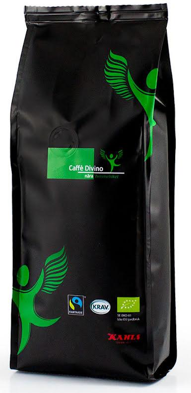 Caffé Divino – Kahls