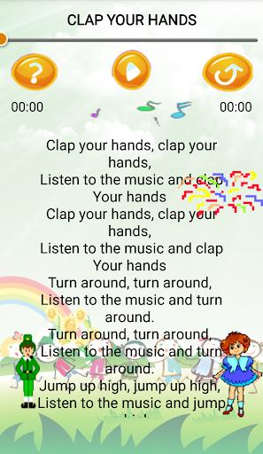 Kumpulan Lagu Anak 1.0 screenshots 6