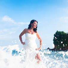 Wedding photographer Viktoriya Planetter (planetter). Photo of 04.04.2016
