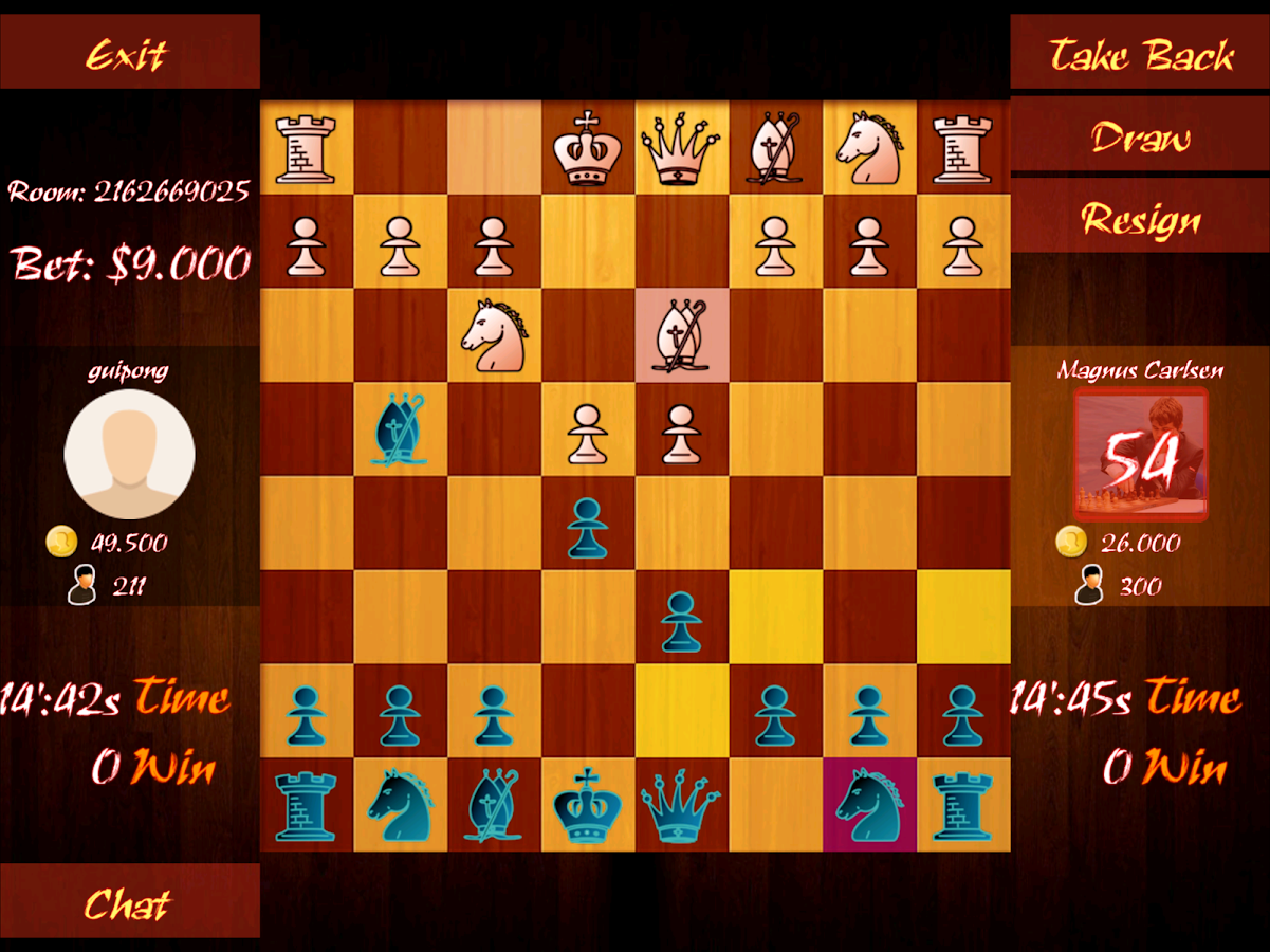 Chess online play chess live android apps on google play - Multi level chess board ...
