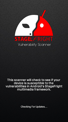 Detect Stagefright