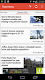 screenshot of Fast News