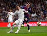 "Giorgio Chielliniencense Sergio Ramos : ""Une ruse diabolique"""
