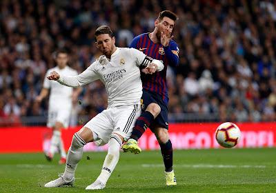 Ramos hakt de knoop door en heeft een (weinig verrassende) beslissing over zijn toekomst genomen