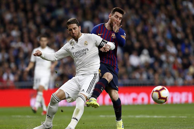 Le Barca, plus riche club du monde, dépasse le Real