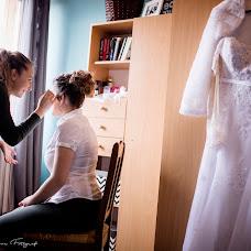 Wedding photographer Lucia Santorisova (lussyfoto). Photo of 16.04.2019