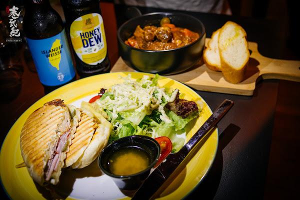 ABV% 加勒比海 精釀啤酒餐廳