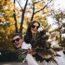 Wedding photographer Anna Arkhipova (arhipova). Photo of 04.11.2018