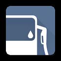 Spritpreisrechner icon