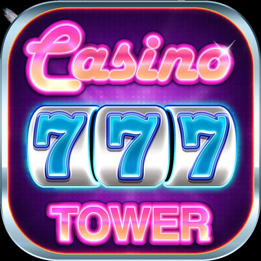 Casino Tower ™ - Slot Machines