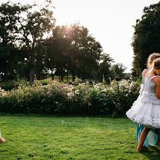 Wedding photographer Leonard Walpot (leonardwalpot). Photo of 23.10.2017