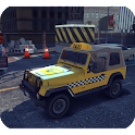 Taxi Driver 2017 icon