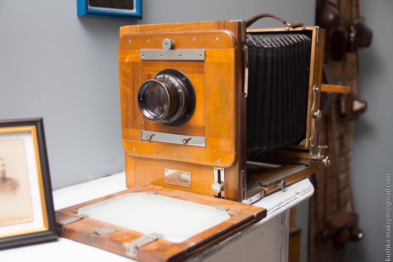 Унікальні фотоапарати і смачна кава – завітайте до «Monocle»!