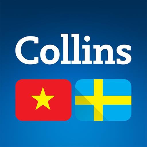 Collins Vietnamese<>Swedish Dictionary Icon