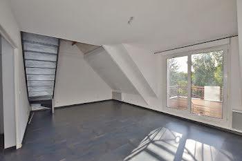 appartement à Forges-les-Bains (91)