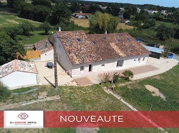maison à Béruges (86)