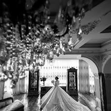Wedding photographer Aysha Bazhaeva (bajaeva). Photo of 31.10.2017