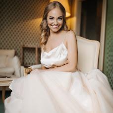 Fotógrafo de casamento Dimitri Kuliuk (imagestudio). Foto de 05.06.2019