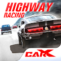 CarX Highway Racing icon