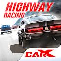CarX Highway Racing icon