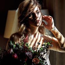 Wedding photographer Anna Lavrenteva (annetalav). Photo of 07.09.2017