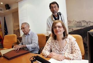 Photo: Homenaje a Antonio Machado (2010)
