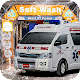 Real Ambulance Truck Wash Simulator 2018 APK