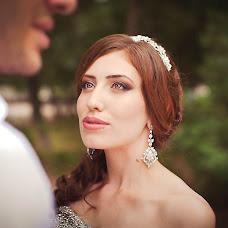 Wedding photographer Viktoriya Morozova (vikamoroz). Photo of 02.10.2013