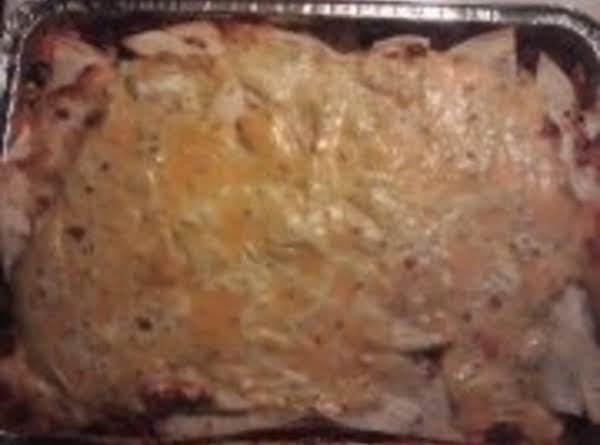 Mexican Casserole V2.Recipe 0