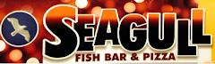 Seagull Fishbar Birmingham