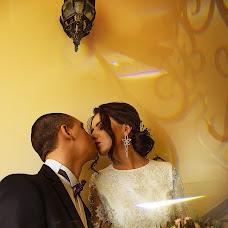 Wedding photographer Irina Mylnikova (lilairina). Photo of 19.01.2016