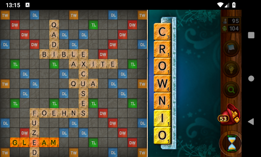 Word Games AI (Free offline games) 0.7.2 screenshots 9