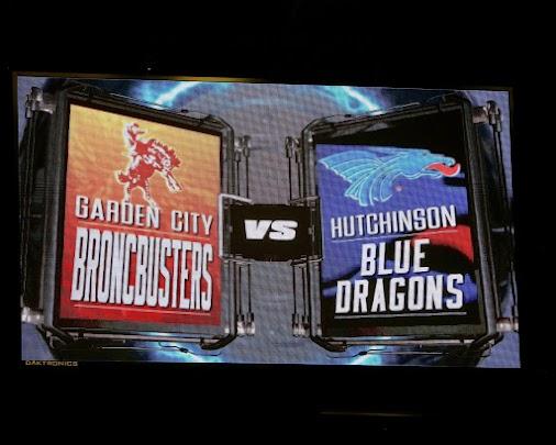 HCC vs Garden City B-ball M
